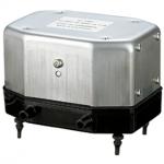 テクノ高槻 エアーポンプ ダイヤフラムポンプ C-15H製品画像