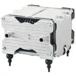 テクノ高槻 エアーポンプ ダイヤフラムポンプ VP-4020S VP-5030S VP-6035S製品画像